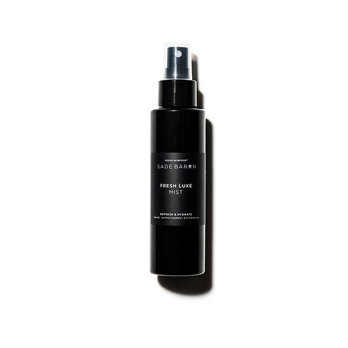 Fresh Luxe - Hydrating Body & Face Mist