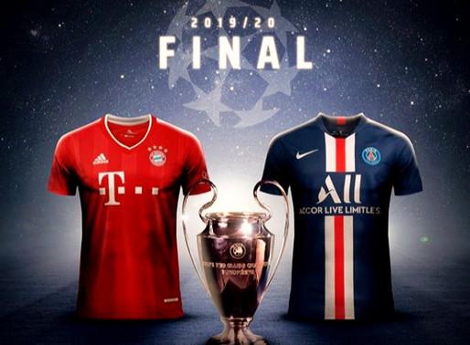 Final da UEFA Champions League será transmitida pelo canal TNT