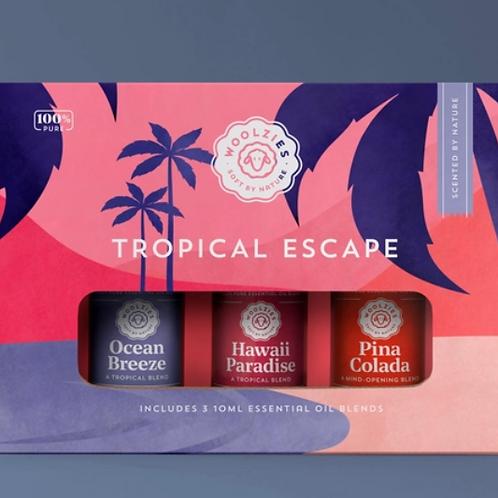 The Tropical Escape Collection