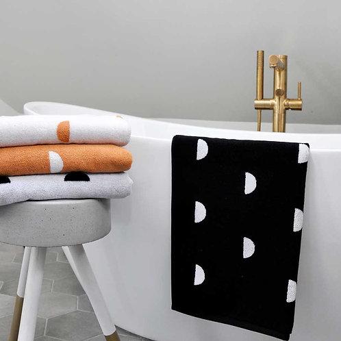 Swell Midnight Bath Towel