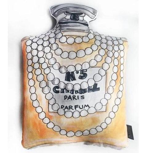 KAHRI Perfume bottle pillow