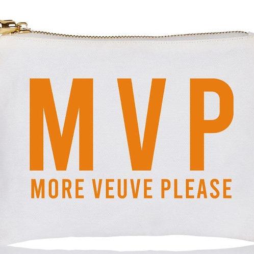MVP Cosmetic Bag