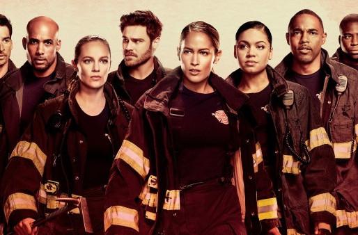 """Março: Sony apresenta terceira temporada de """"Station 19"""""""
