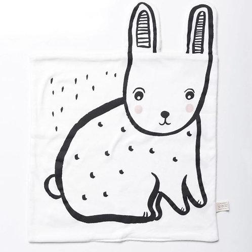 Bunny Snuggle Blamkie