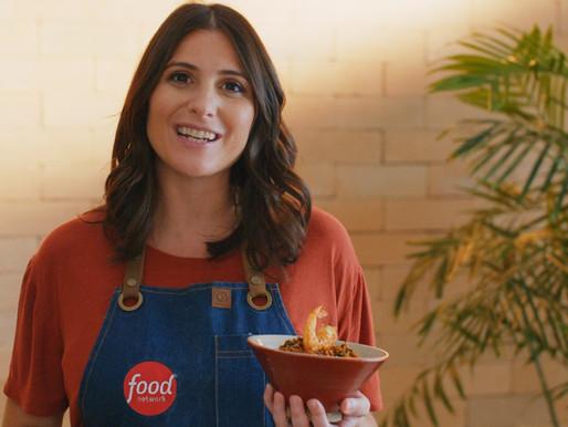 """OXMAN TV apresenta novidade no Food Network: Tudo na Panela """" Bolos e Doces"""""""