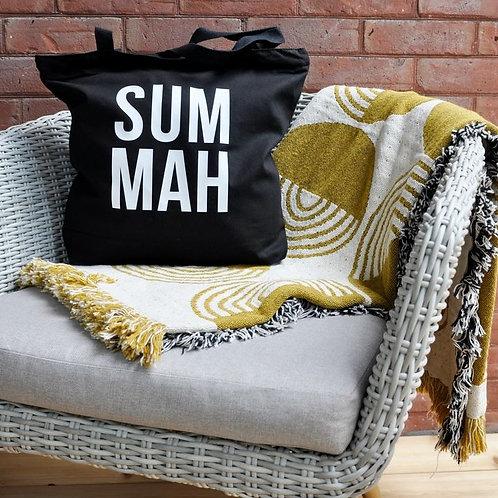 SUMMAH Tote Bag