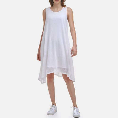 Donna Karan Sleeveless Knit dress