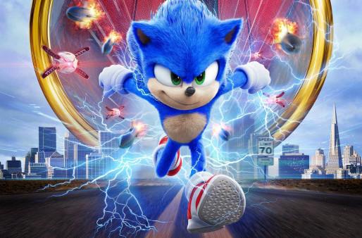 Novembro: Sonic e Homem Invisível são destaques do Telecine