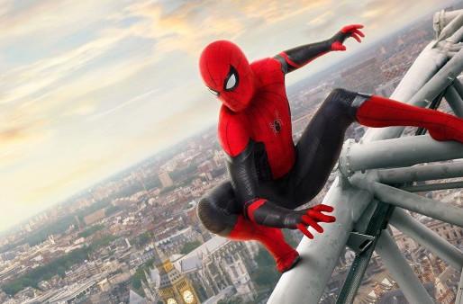 """Abril: Homem-Aranha e """"Era Uma Vez em Hollywood"""" chegam à HBO"""