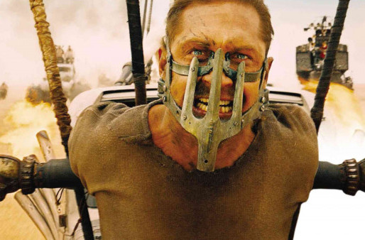 "Space apresenta maratona ""Mad Max"" neste domingo"