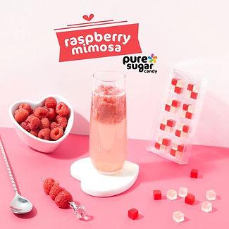 Pure Sugar Candy mimosa.2.JPG