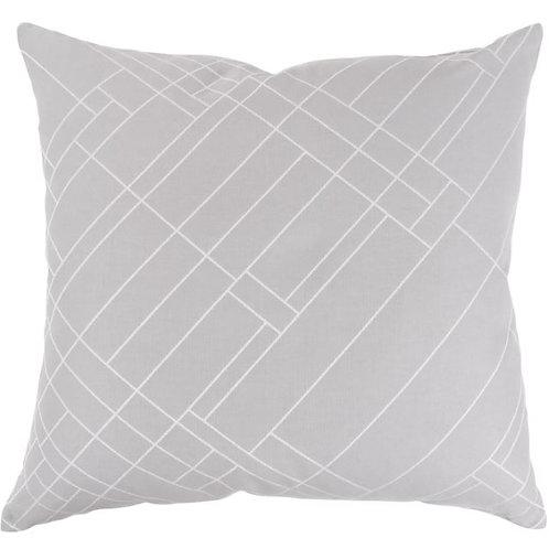 Frank Lloyd Wright Oak Park Pillow