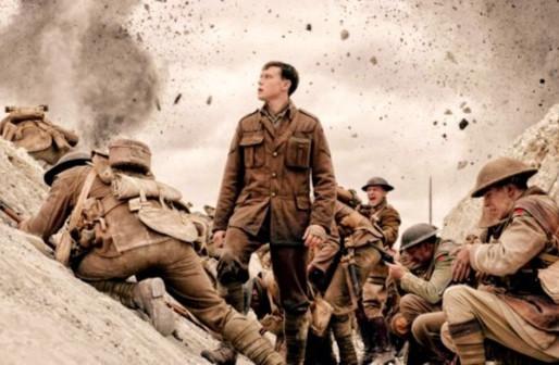 "Setembro: Telecine apresenta ""1917"" e live-action de ""Dora, a Aventureira"""