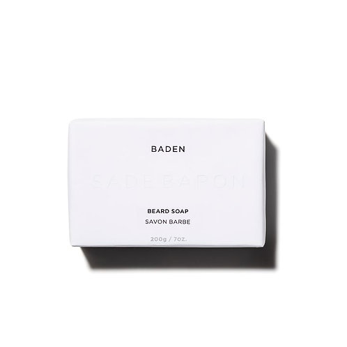 Baden Shampoo Bar/Cleanser