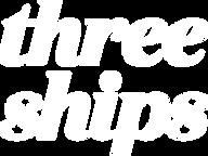 ThreeShips-Wordmark-White.png