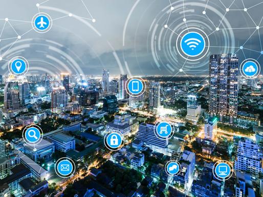 Internet das Coisas (IoT) Internet of Things