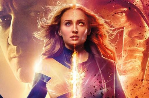 """Abril: """"X-Men – Fênix Negra"""" é destaque no Telecine Premium"""