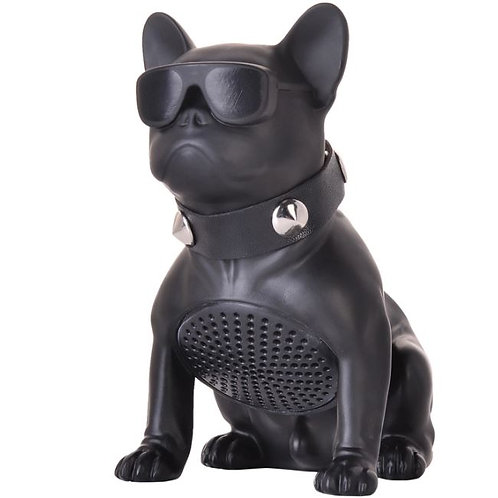 MM Black Bluetooth Bulldog