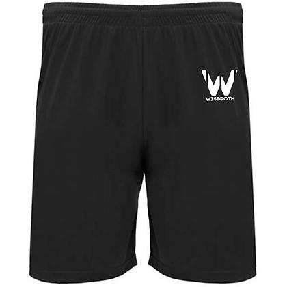 Short Wisigoth