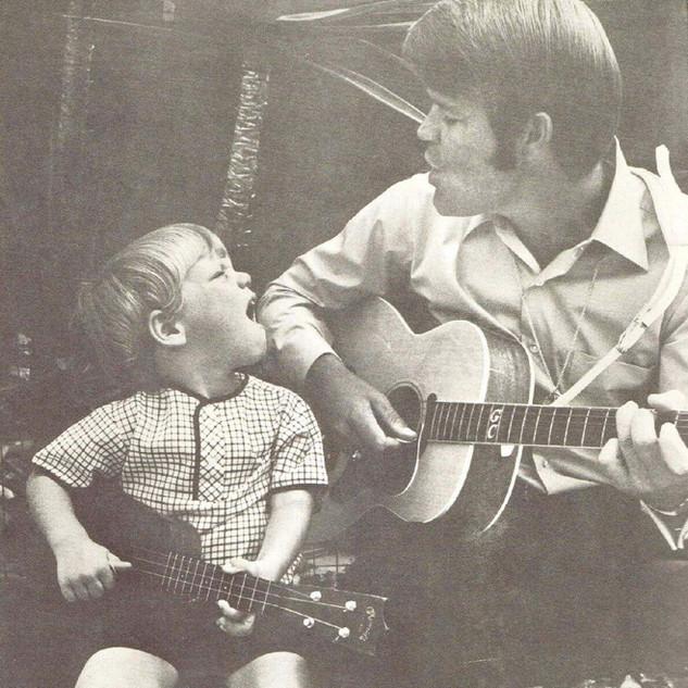 Travis and Glen