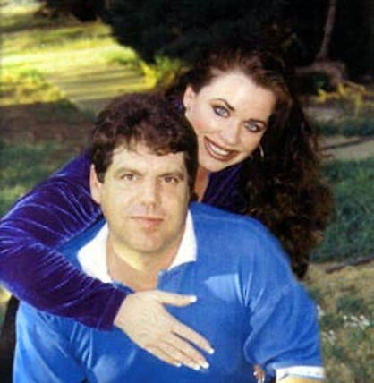 Travis and Trudy Campbell