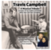 Travis Campbell: A Musical Tribute