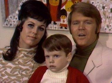 Billie Jean, Travis & Glen Campbell