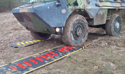 Mustmove vehicleRecovery Mat 1