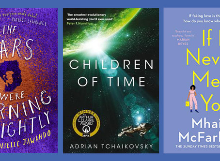 3 for the Weekend (Books)