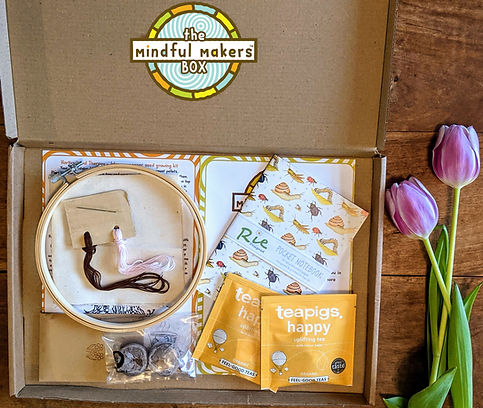 The Mindful Makers Box March 2021.jpg