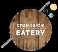 Creekside Eatery logo