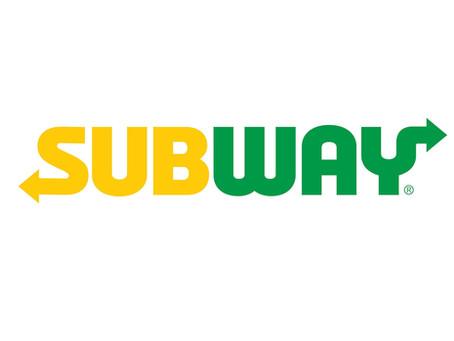 Subway Closed Sept 21 - Sept 27