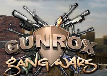 GUNROX Gang Wars