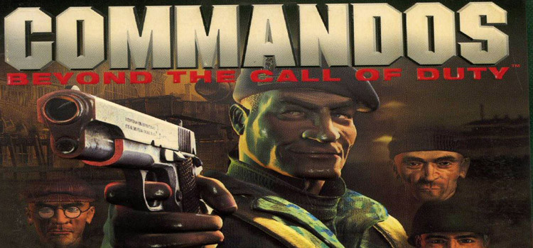 Commando beyond the call of duty