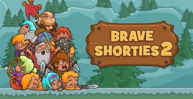 Brave Shorties 2