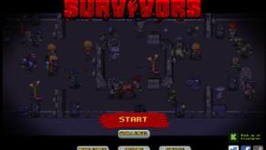 Infectonator - Survivors