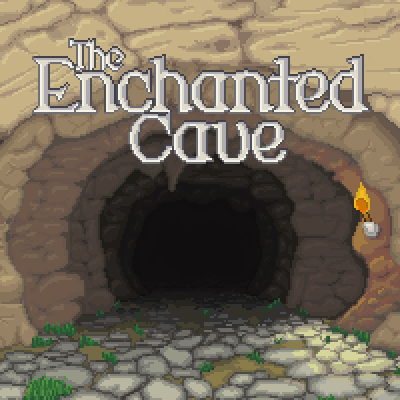 The Enchanted Cave
