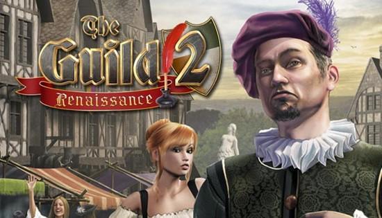 The Guild 2 Renaissence