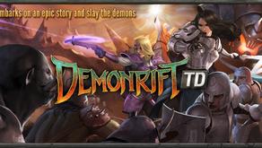 Demonrift Tower Defense