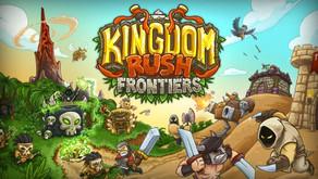 Kingdom Rush Frontiers