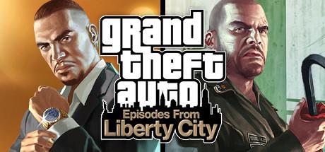 GTA Liberty City