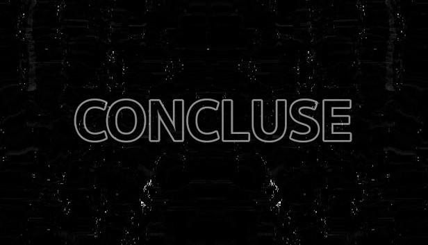 Concluse