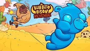 Burrito Bison Revenge