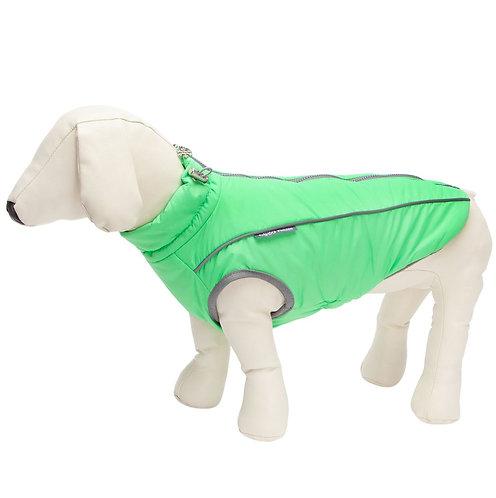 Жилет зимний для собак Аляска