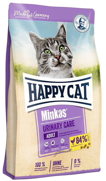 Happy Cat Minkas Urinary Care