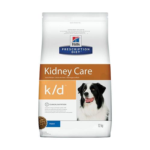 Hill's Prescription Diet k/d для собак
