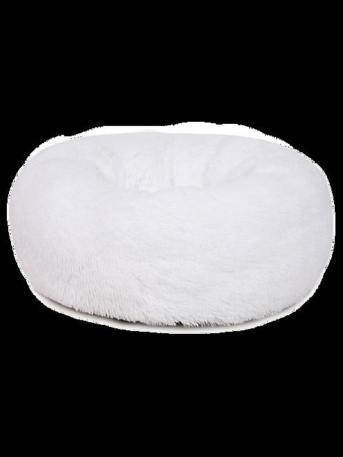 Лежанка Винчи мягкая круглая пухлая (58*20)