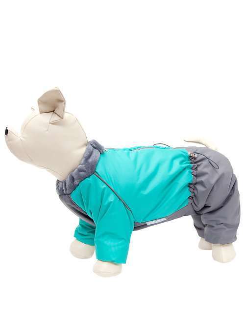 "Зимний комбинезон для собак ""Морозко""  OSSO Fashion"