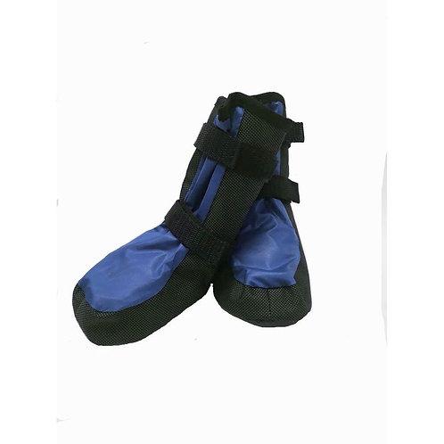 Ботинки для собак утепленные