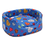 Thumbnail: Лежанка поплин с подушкой №4 53*40*18